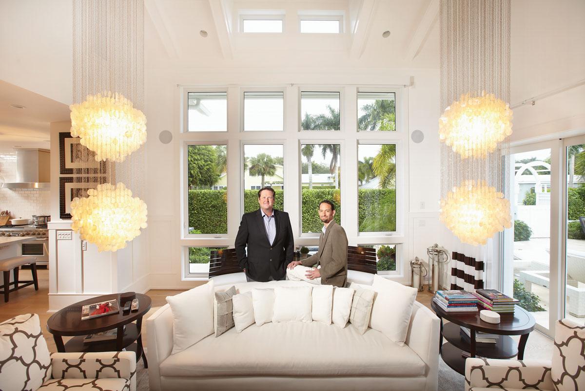 Matthew Kragh & Steven Jallad.