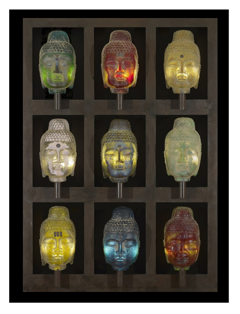 Buddha-Wall-54x38x9