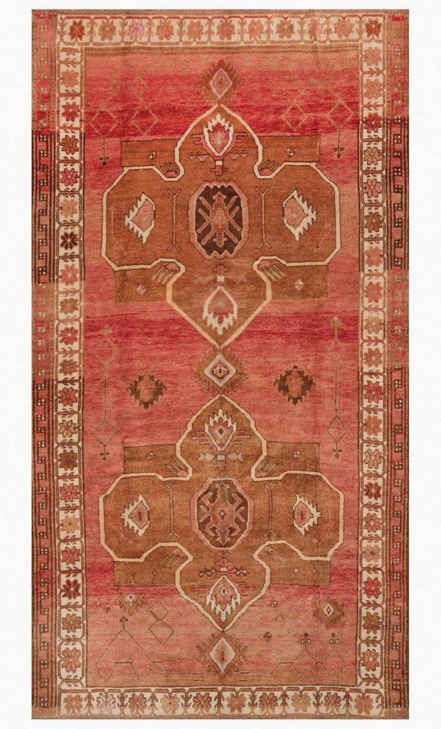 Loloi rug, Global Influence_FD31-1D