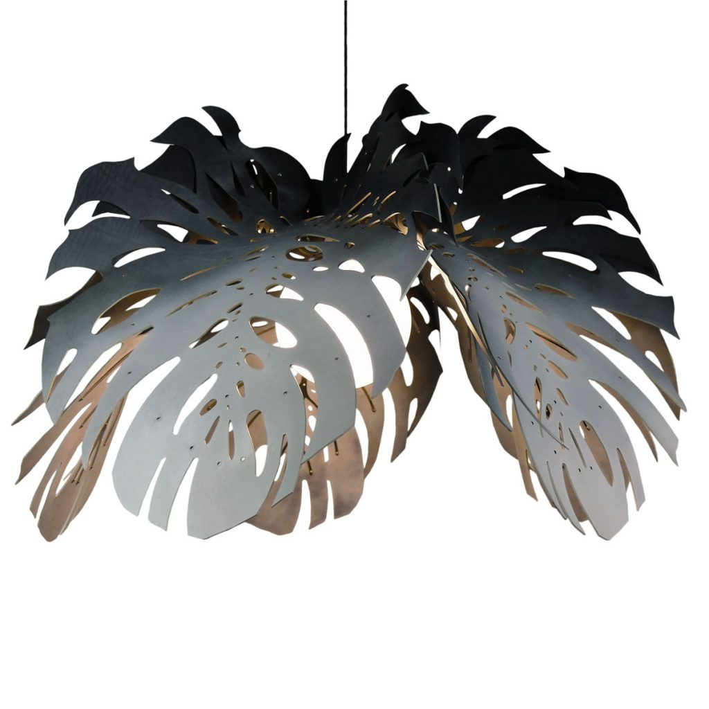 Delicious pendant from Ngala Trading Partners x Clarisse Design, Foliage Inspired_FD31-2B