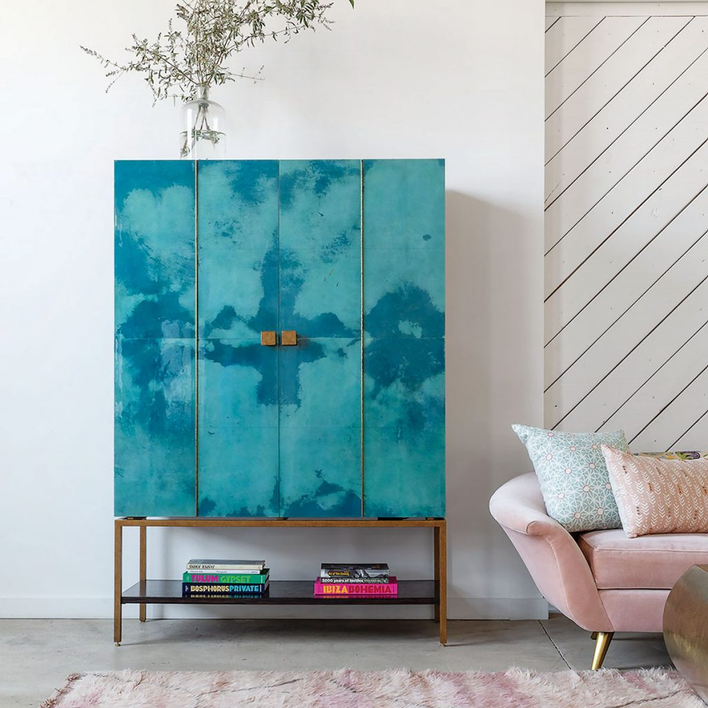 The Pollock Drinks Cabinet from Julian Chichester, Setting the Bar_MIA17-2E